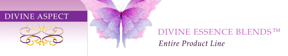 Divine Essence Blends