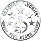 Readers' Favourite 5 Star Low Res Seal