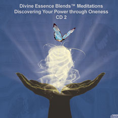 CD-Discovering Your Power Through Oneness